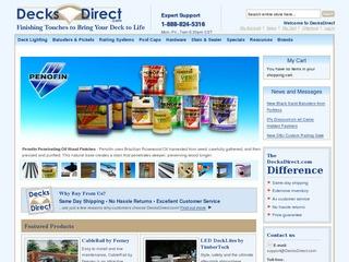 DecksDirect