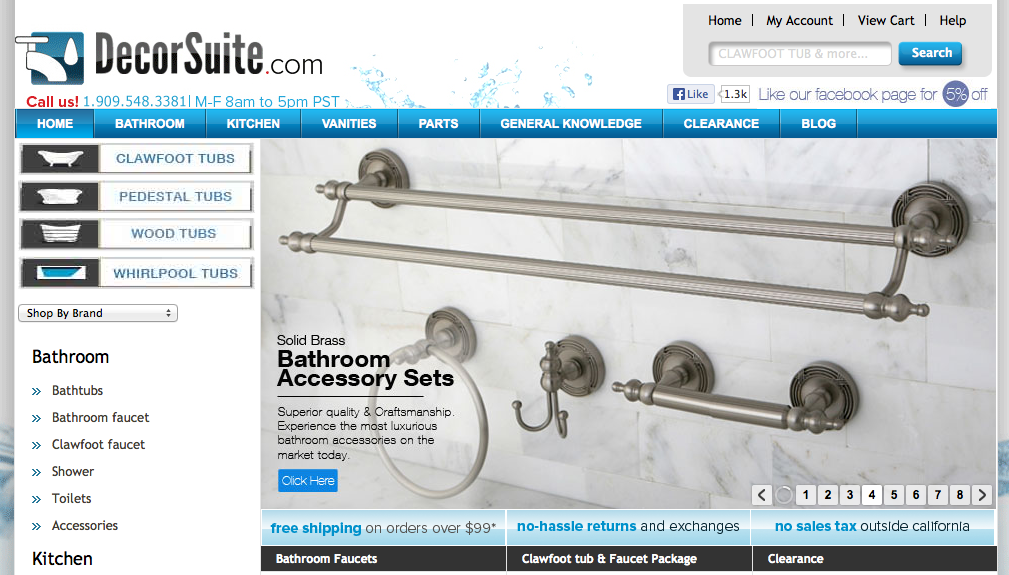 Decorsuite.com