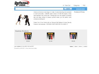 DefenseTime.com