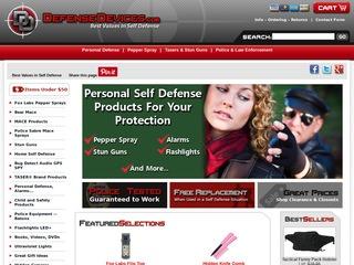 Defense Devices