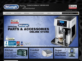 Delonghi Access