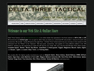 Delta Three Tac