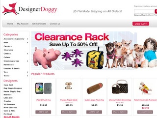 DesignerDoggy