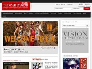 Designer Eyewea