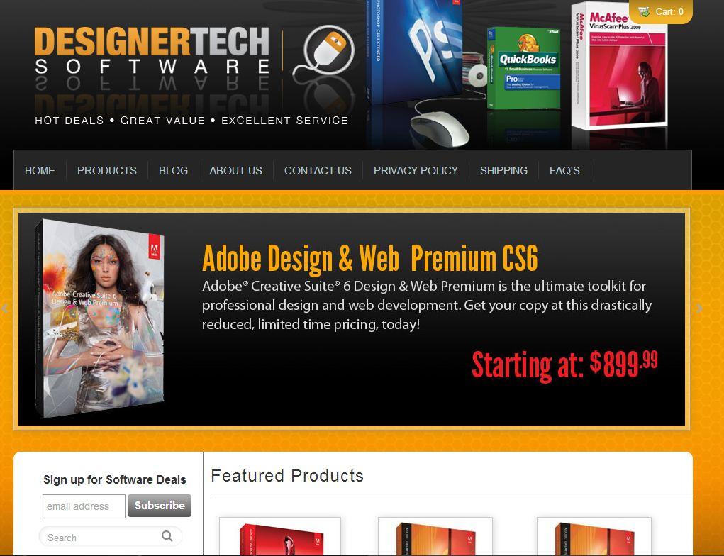 Designertechsof