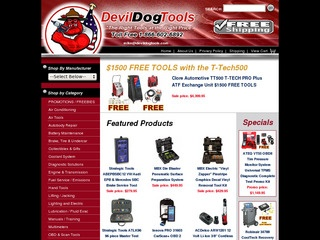 DevilDogTools