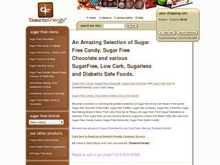 Diabetic Friend