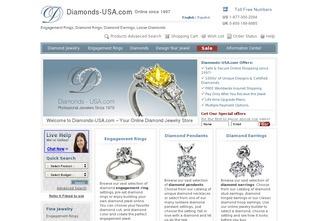 Diamonds-usa.co