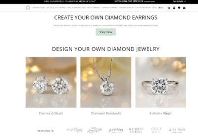 Diamondstuds.co