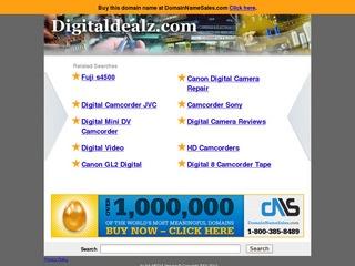 DigitalDealz.co