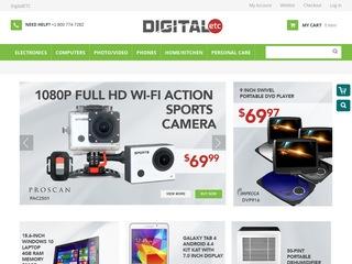 Digital Distrib