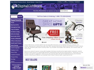 Digital Gift St