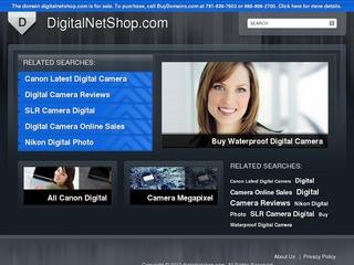 Digital Net Sho