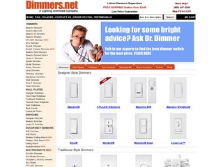 Dimmers.net / Lighting Unlimited