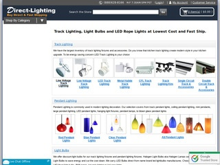 Direct-Lighting