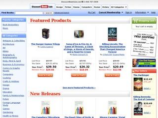 DiscountBookSal