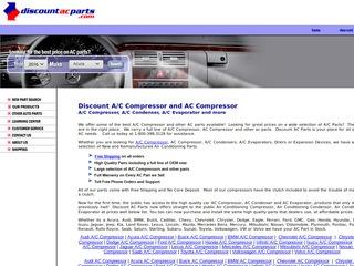 Discount AC Par