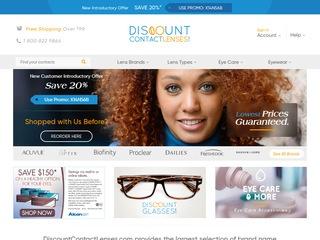 Discount Contac