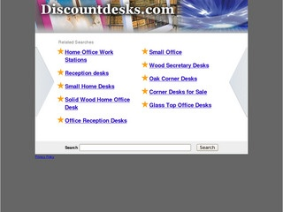 Discount Desks