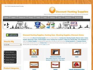 Discount Huntin