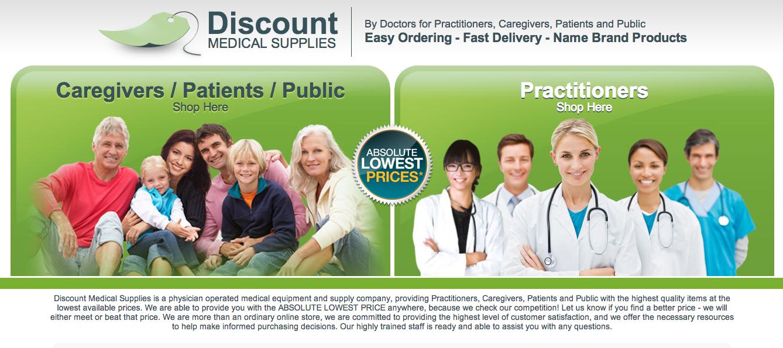 Discount Medica