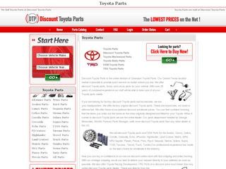 Discount Toyota