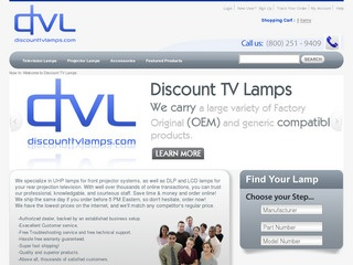 Great Discounttvlamps