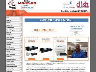 Dish Depot