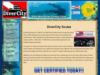DiverCity Scuba