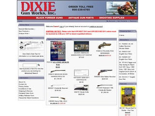 Dixie Gun Works