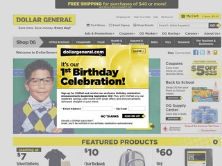 Dollargeneral.c