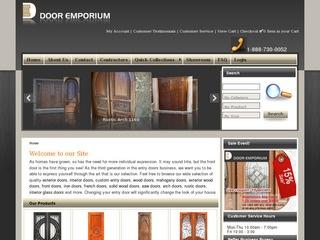 Door Emporium Rated 1/5 stars by 1 Consumers - dooremporium.com Consumer Reviews at ResellerRatings & Door Emporium Rated 1/5 stars by 1 Consumers - dooremporium.com ... pezcame.com