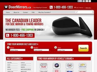 DoorMirrors.ca