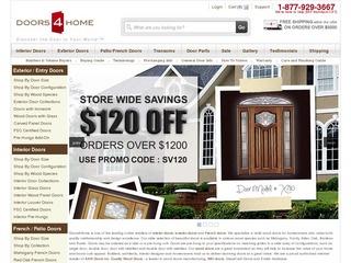 Doors4Home.com
