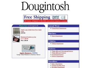 Dougintosh