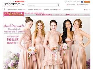 DreamProm.com