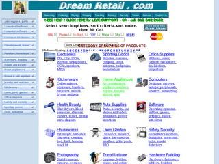 Dream Retail