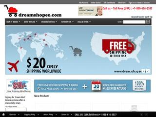 Dreamshopee.com