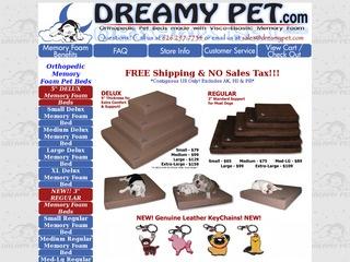 Dreamy Pet