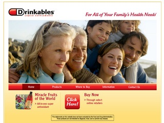 Drinkables / Re