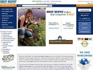 Drip Depot