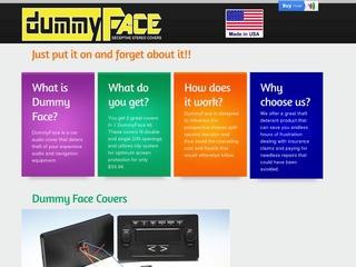 DummyFace / Fut