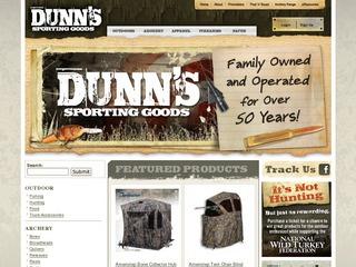 Dunn's Sporting