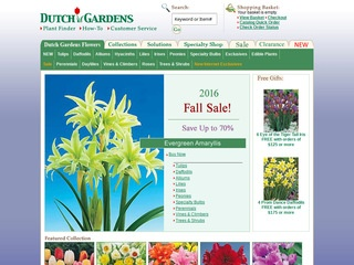 Dutch Gardens Rated 1/5 Stars By 2 Consumers   Dutchgardens.com Consumer  Reviews At ResellerRatings