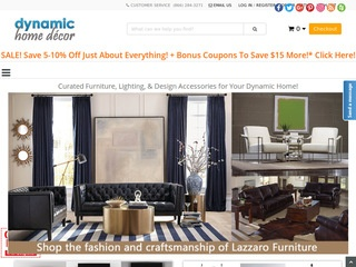 Dynamic Home Decor Rated 4 5 Stars By 123 Consumers
