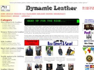 Dynamic Leather