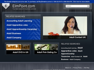 ELM Point / Elm