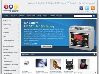 EMC Battery Inc