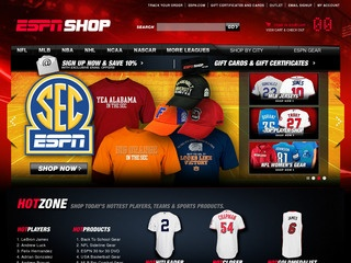 ESPN Shop