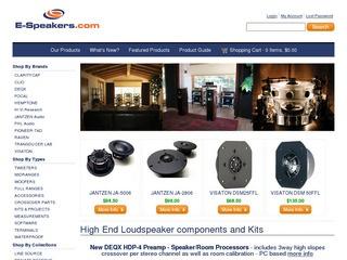E-Speakers.com